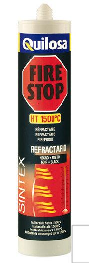 Sellador Sintex Refractario 1500º