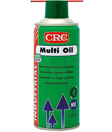 Multi Oil Fps CRC