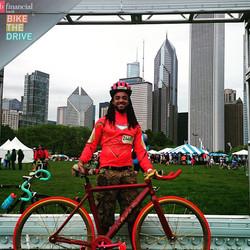 #ironmanbike #customfixie #bikethedrive #biking