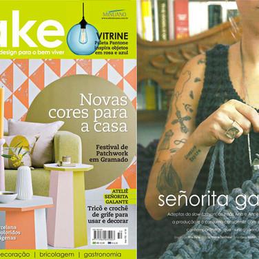 Rita Paiva Make