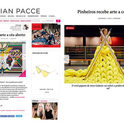 Lilian Pacce