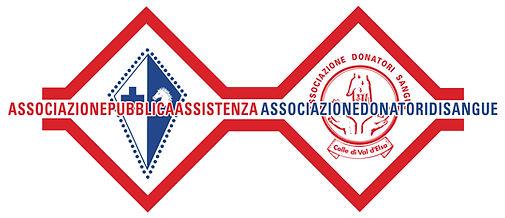 Logo Associazione Pubblica Assistenza