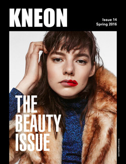 THE BEAUTY ISSUE