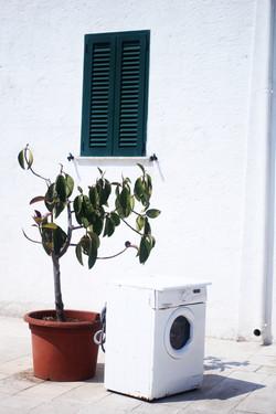 Alessano, Puglia