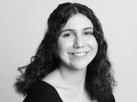 Meet Tessa, Artona Ambassador 2021