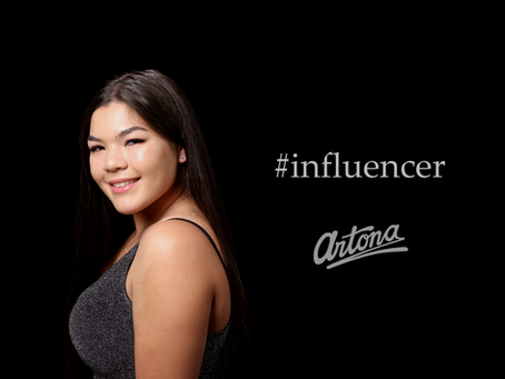 Everything you need to know about the Artona Influencer Program