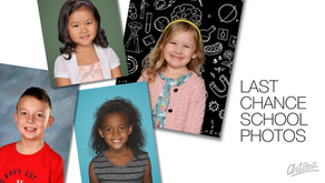 Last Chance School Photos