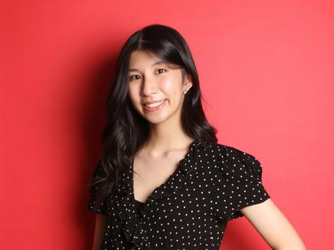 Meet Tiffany, Artona Ambassador 2021