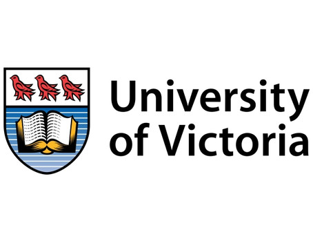 Convocation at the University of Victoria