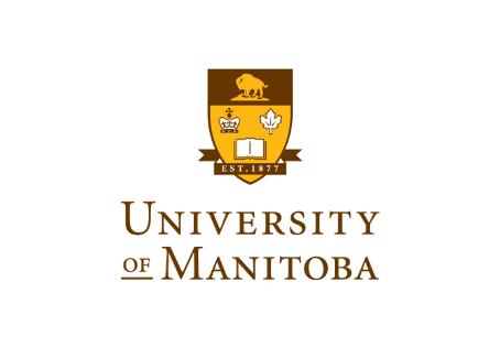 Graduation at the University of Manitoba