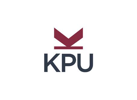 Convocation at Kwantlen Polytechnic University