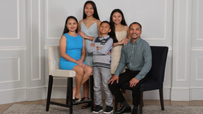 All About Our Mini Family Sessions