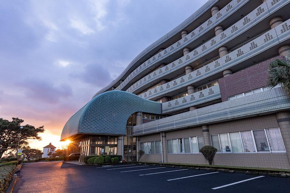 屋久島徳洲会病院