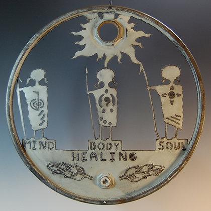 Healing Shaman