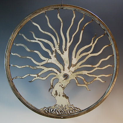 Hippie Tree of Life