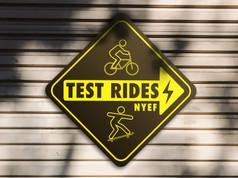 eBike/eBoard Test Rides