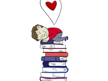 Why we will always love books