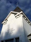 Bdecan Presbyterian Church (Top of Churc
