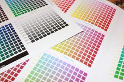 Diseño gráfico e imprenta
