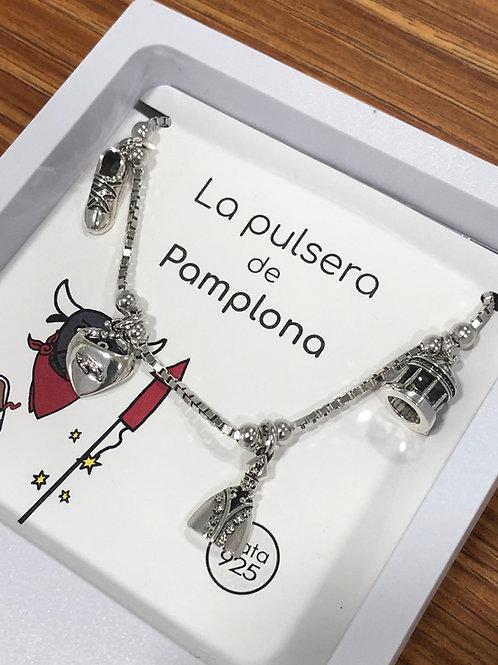 Pulsera de Pamplona