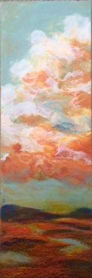 Pistachio Skies