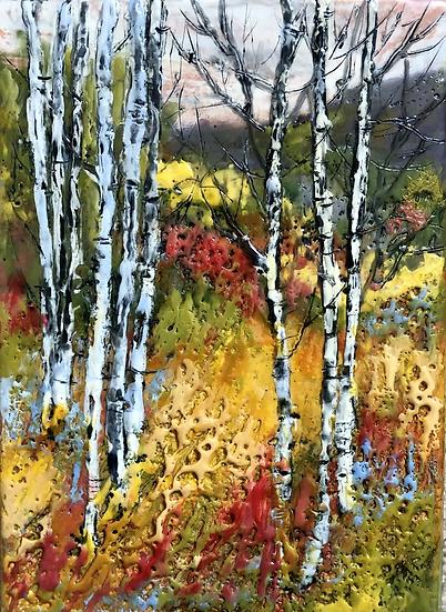 Fall Prairie Palette