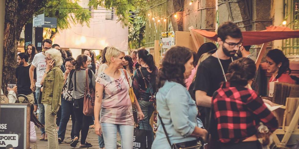 Open Feira de Design #25 Especial Unisinos
