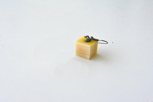 Brinco Cubo Borg - Unidade - Anzol