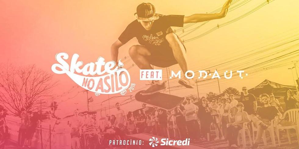 Skate no Asilo feat. Modaut