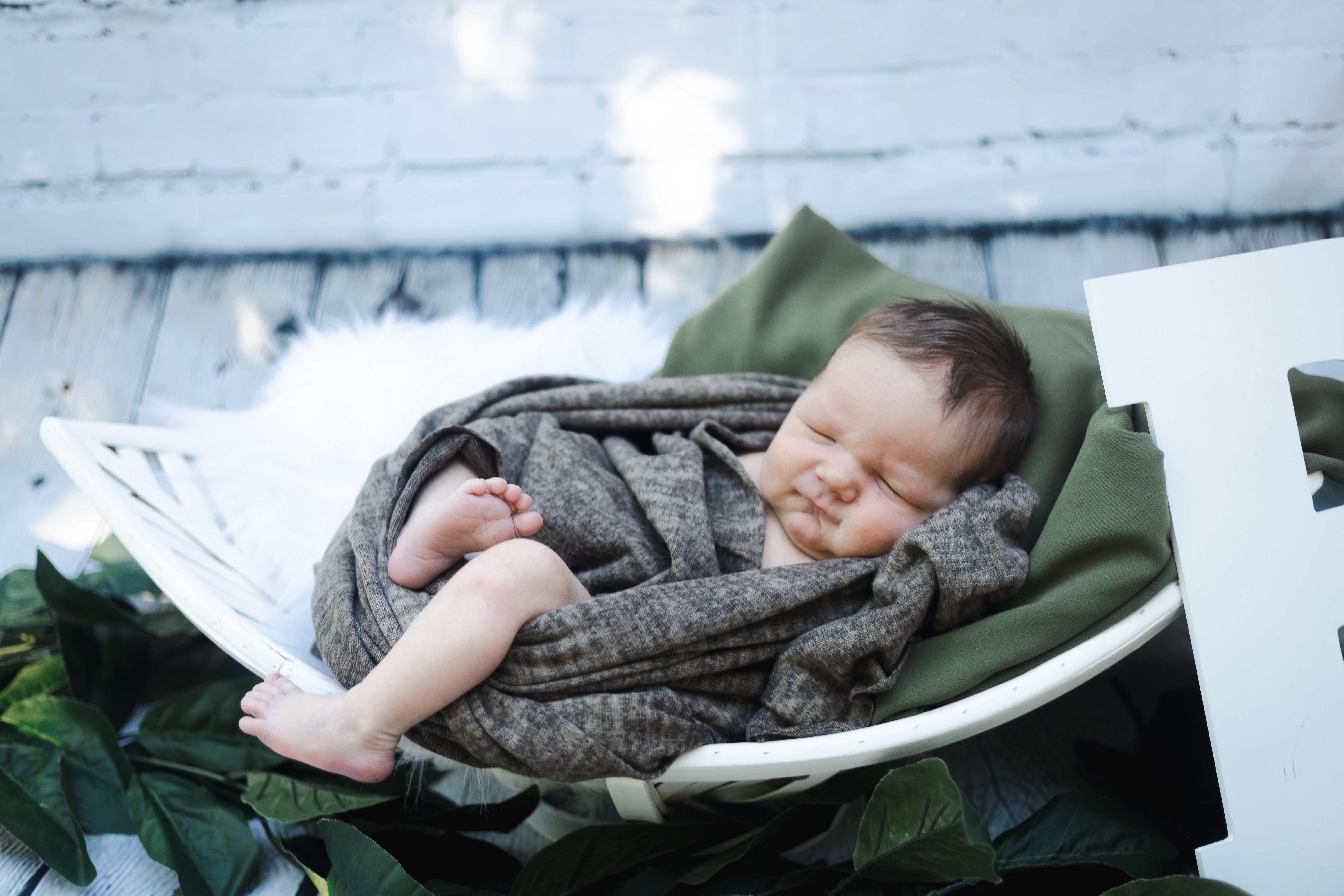Newborn & Baby Portraits -  50% OFF!!
