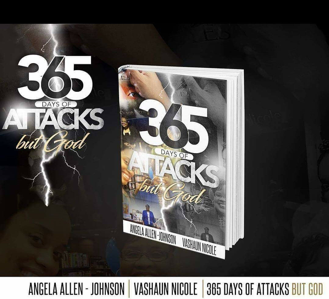 365 Days Of Attacks But God