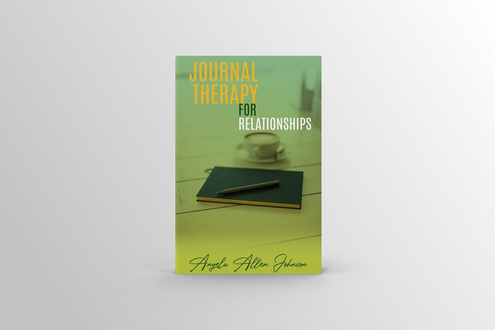 Journal Therapy for Relationships