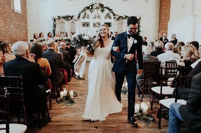 arkansas wedding band the ravington