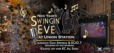 new years eve kc union station