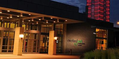 overland park bands overland park convention center