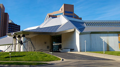 kemper museum of contemporary art gala 2016