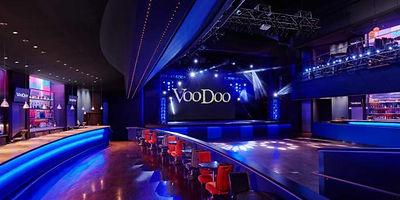 kc wedding bands voodoo lounge kansas city