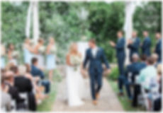 st-louis-wedding-bands-hilton-at-the-ballpark