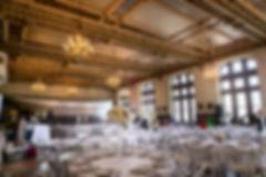 kc wedding bands mark twain ballroom power and light district