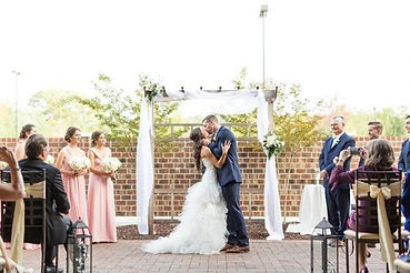 Overland Park wedding venues featuring the KC All Stars wedding band