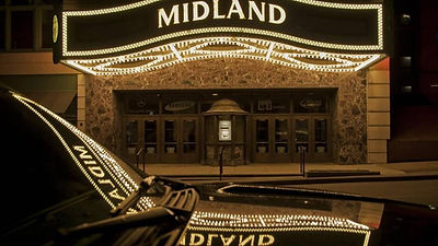 wedding bands kc midland theatre kansas city