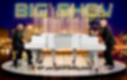 dueling pianos kansas city