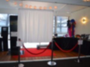 kc photo booth rental by Adam Blue Productions