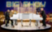 kansas city dueling pianos - BIG SHOW Dueling Pianos