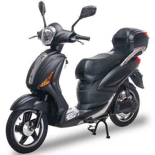 E-Scooter bici 250w 12Ah