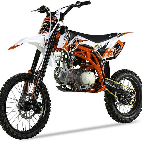 Pitbike KF1 PRO 140cc ruote 14 o 17