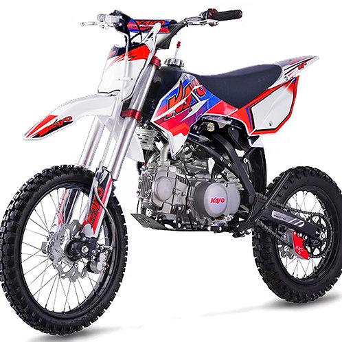 Pitbike Kayo TT 17/14 160cc 2021