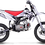 Thumbnail: Pitbike Kayo125cc TT125 ruote 17/14