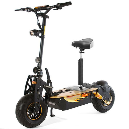 E-Scooter Monopattino 2000w 60v ULTRA