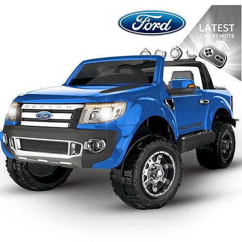 Ford Ranger Wildtrack 12V